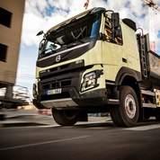 VOLVO Truck FM 440Hp 6x2T Prime Mover, I-Shift 12 Speed, Kabupaten Kotawaringin Timur (26203287) di Kab. Kotawaringin Timur