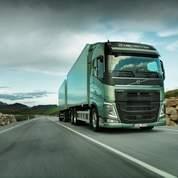 VOLVO Truck FM 440Hp 6x2T Prime Mover, I-Shift 12 Speed, Kabupaten Pulang Pisau (26203475) di Kab. Pulang Pisau