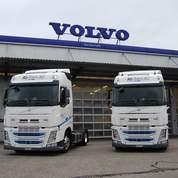 VOLVO Truck FM 440Hp 6x2T Prime Mover, I-Shift 12 Speed,. Kabupaten Seruyan (26203551) di Kab. Seruyan