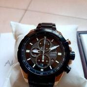 Jam Tangan Pria Alexandre Christie AC 6508 MC (26204015) di Kota Pekanbaru