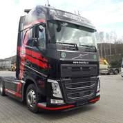 VOLVO Truck FM 440Hp 6x2T Prime Mover, I-Shift 12 Speed,.Kota Samarinda (26204127) di Kota Samarinda