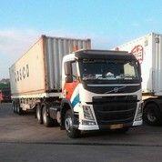 VOLVO Truck FM 440Hp 6x2T Prime Mover, I-Shift 12 Speed,. Kota Balikpapan (26204159) di Kota Balikpapan