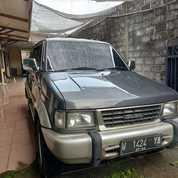 Panther Hi Sporty 1999 Barang Istimewa (26204171) di Kab. Kediri