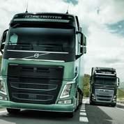 VOLVO Truck FM 440Hp 6x2T Prime Mover, I-Shift 12 Speed,. Kabupaten Berau (26204231) di Kab. Berau