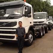 VOLVO Truck FM 440Hp 6x2T Prime Mover, I-Shift 12 Speed, Kabupaten Kutai Timur (26204747) di Kab. Kutai Timur