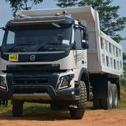 VOLVO Truck FM 440Hp 6x2T Prime Mover, I-Shift 12 Speed, Kabupaten Mahakam Ulu (26204867) di Kab. Mahakam Ulu
