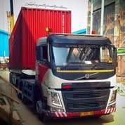 VOLVO Truck FM 440Hp 6x2T Prime Mover, I-Shift 12 Speed,. Kabupaten Malinau (26205091) di Kab. Malinau