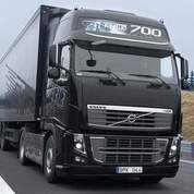 VOLVO Truck FM 440Hp 6x2T Prime Mover, I-Shift 12 Speed, Kabupaten Nunukan (26205179) di Kab. Nunukan