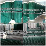Kawat Harmonika Lokal Harga Murah Langsung Pabrik (26205223) di Kota Tangerang