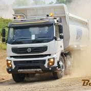 VOLVO Truck FM 440Hp 6x2T Prime Mover, I-Shift 12 Speed,.Kabupaten Tana Tidung (26205251) di Kab. Tana Tidung