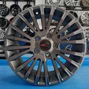 Velg Mobil Pelek Racing WEB JD801 HSR Ring 16 Lebar 7 Inci - Terlaris (26205327) di Kota Semarang