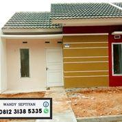Rumah Subsidi Bogor 2020 Kualitas Komersil Dekat Jakarta Cibubur (26205603) di Kab. Bogor