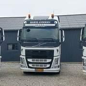 VOLVO Truck FM 440Hp 6x2T Prime Mover, I-Shift 12 Speed, Kabupaten Polewali Mandar (26206011) di Kab. Polewali Mandar