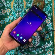 Samsung Galaxy S9 Plus (26206203) di Kota Jakarta Selatan