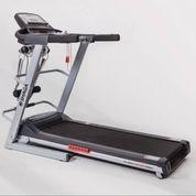 Treadmill Motorized 0318T (26208799) di Kota Jakarta Utara