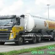 VOLVO Truck FM 440Hp 6x2T Prime Mover, I-Shift 12 Speed, Kabupaten Morowali Utara (26209131) di Kab. Morowali Utara