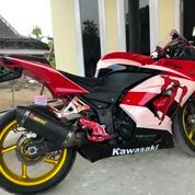 Ninja 250R Karbu 2012 (26210363) di Kab. Kendal