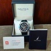 Nautica Watch Chronograph (A18625G NST-550) (26210523) di Kota Tangerang Selatan