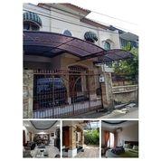 Rumah Mewah Murah Jakarta Selatan Semi Furnish Klasik Unik Strategis (26211075) di Kota Jakarta Selatan