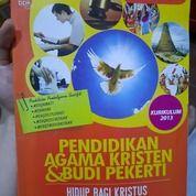 Pendidikan Agama Kristen & Budi Pekerti Kelas 12 XII SMA/SMK Yethie Bessie & Ricky BPK Gunung Mulia (26211387) di Kab. Bandung