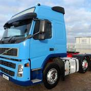 VOLVO Truck FM 440Hp 6x2T Prime Mover, I-Shift 12 Speed Kabupaten Kolaka Utara (26211951) di Kab. Kolaka Utara