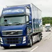 VOLVO Truck FM 440Hp 6x2T Prime Mover, I-Shift 12 Speed, Kabupaten Konawe (26211967) di Kab. Konawe