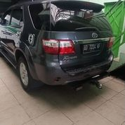 Fortuner Diesel Manual (26212087) di Kota Surakarta
