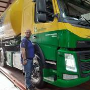 VOLVO Truck FM 440Hp 6x2T Prime Mover, I-Shift 12 Speed,. Kabupaten Konawe Utara (26212199) di Kab. Konawe Utara