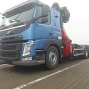 VOLVO Truck FM 440Hp 6x2T Prime Mover, I-Shift 12 Speed, Kabupaten Konawe Kep (26214035) di Kab. Konawe Kep.