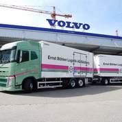 VOLVO Truck FM 440Hp 6x2T Prime Mover, I-Shift 12 Speed,. Kabupaten Buton Tengah (26214275) di Kab. Buton Tengah