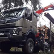VOLVO Truck FM 440Hp 6x2T Prime Mover, I-Shift 12 Speed,Kabupaten Buton Selatan (26214515) di Kab. Buton Selatan