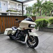 Harley Davidson Road Glide Special Th 2018 (26216635) di Kota Jakarta Selatan