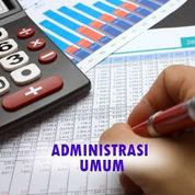 Dibutuhkan Staff Administrasi Umum (26216959) di Kota Jakarta Pusat