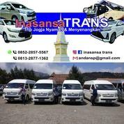 Wisata Malam Malioboro Jogja Rental New Avanza Innova Inasansa Trans (26218667) di Kota Yogyakarta