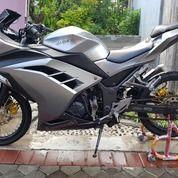 Ninja 250 FI 2013 Banyak Bonus (26218951) di Kota Semarang