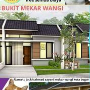 Bukit Mekar Wangi Cluster Alifia Sektor 5 Dekat Toll Bogor Harga Termurah (26221427) di Kota Bogor