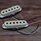 Fender Stratocaster Classic Series MIDDLE & BRIDGE Pickup (26221575) di Kota Jakarta Timur
