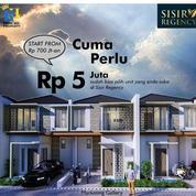 Rumah Syariah Siap Huni Kota Wisata Batu Malang (Dekat Pusat Kota) (26222207) di Kota Batu