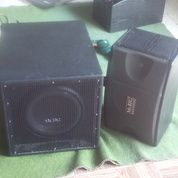 Tv Audio Speaker Ampli Service Pahami Diskripsi Ikalan Area Sidoarjo (26222459) di Kab. Sidoarjo