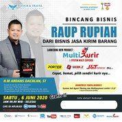 Solusi Anda Untuk Buka Bisnis Agen Ekspedisi Dalam 1 Sistem Tanpa Biaya Puluhan Juta (26222667) di Kota Bandung