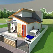 Jasa Desain Rumah Cianjur (26223127) di Kab. Cianjur