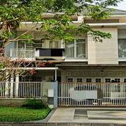 Rumah Boulevard Royal Residence 5Man Dkt Wisata Bukit Mas WBM Graha Famili (26223387) di Kota Surabaya
