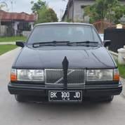 Volvo 960 A/T 1994 Siap Pakai Ss Lengkap Harga 135 Juta (26223763) di Kota Medan