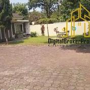 Tanah Luas Bonus Rumah Besar Setiabudhi Bandung (26224283) di Kota Bandung