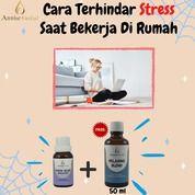 Cara Terhindar Stress Saat Bekerja Di Rumah (26224591) di Kota Tangerang