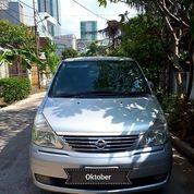 Nissan Serena HWS 2.0 At 2008 BU (26227395) di Kota Jakarta Timur