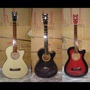 Gitar Akustik Yamaha Untuk Pemula (26228459) di Kota Jakarta Barat