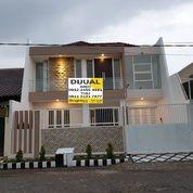 Rumah Baru Minimalis 2Lt Di Sutorejo Tengah Row Jalan 3mbl (26229111) di Kota Surabaya