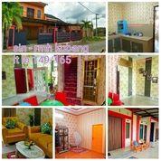 Rumah Siap Huni Cluster Panam Kubang (26230611) di Kota Pekanbaru