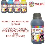 REFILL INK SUN 250 ML (26232691) di Kota Surabaya
